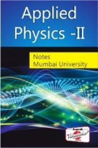 Applied Physics – II 2017