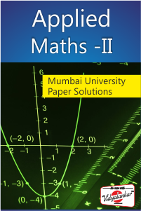 Applied Maths - II 2017
