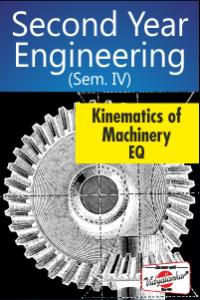 Kinematics of Machinery EQ
