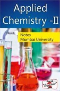 Applied Chemistry – II 2017