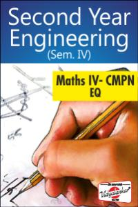 Maths IV CMPN EQ