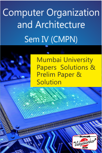 Computer Organization and Architecture Sem IV (CMPN)